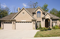 Garage Door Repair Services in  Franklin Park, IL